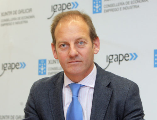 """Cividanes, Igape´s Director: """"the Business Factory is an advantageous model of innovation"""""""