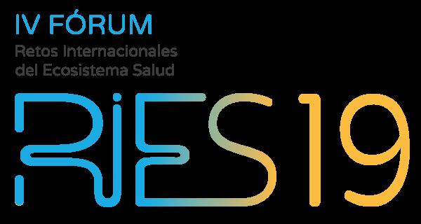Logo Fórum RIES19