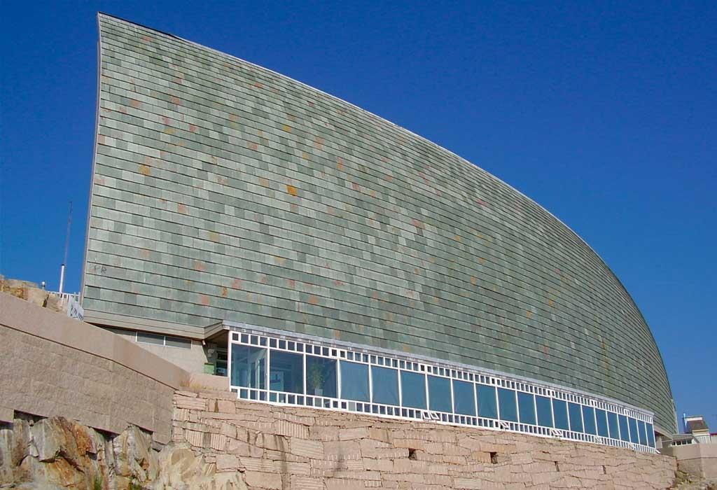 Casa del Hombre A Coruña