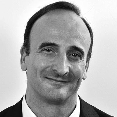 D. Sebastián Pantoja Director I+D, Televés