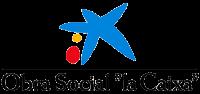 Logo La Caixa Obra Social