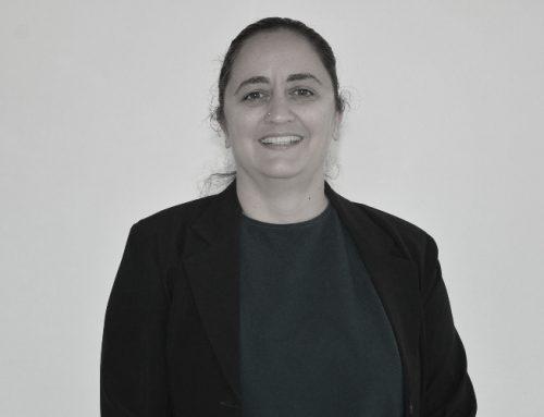 """Gisela García-Álvarez: """"No debemos ver el envejecimiento de la población como un gasto; se abre un mundo de servicios y productos especializados"""""""