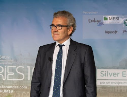 Silver Economy: Tecnología para mayores ¿sin los mayores?