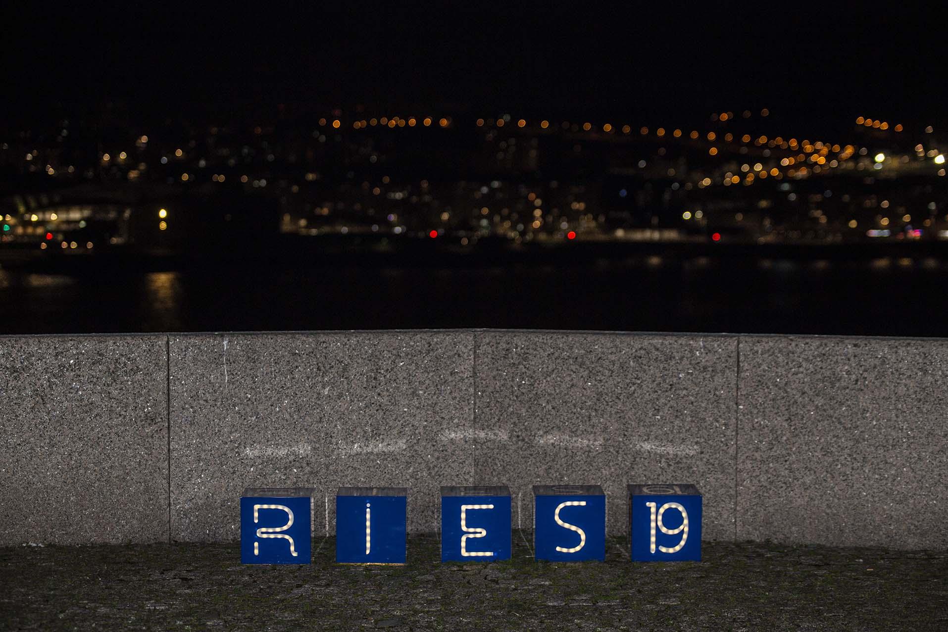 IV Fórum RIES19 - DOMUS