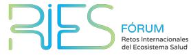 Fórum RIES Logo